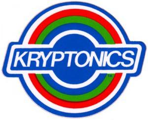 Kryptonics Wheels